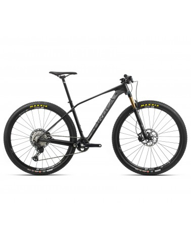 Bicicleta Orbea Alma M15 Kit Fsa 2020 Negro