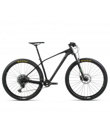 Bicicleta Orbea Alma M30 2020 Negro