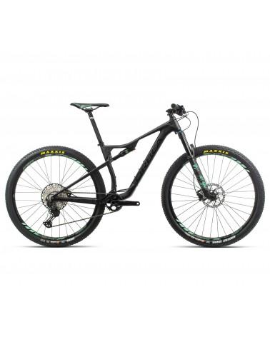 Bicicleta Orbea Oiz H20 2020 Negro