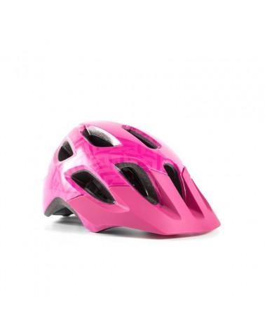 Casco Bontrager Tyro Youth Flamingo Pink