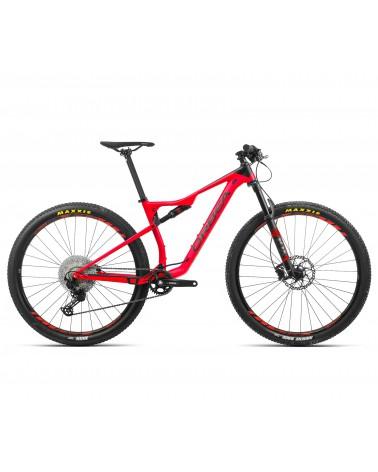 Bicicleta Orbea Oiz H30 2020 Rojo/Negro