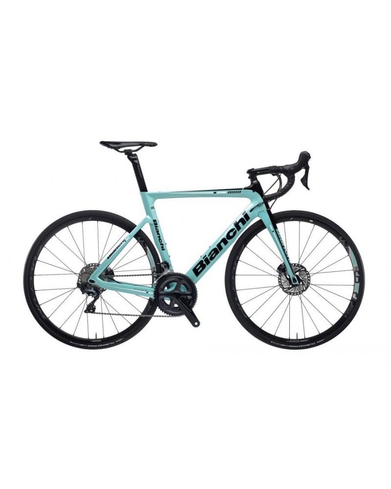 Bicicleta Bianchi Aria Ultegra Disc 2020