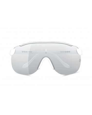 Gafas Alba Optics Stratos WHT VZUM™ MR ALU