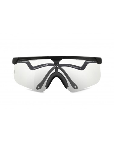 Gafas Alba Optics Delta BLACK VZUM SF LENS
