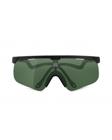 Gafas Alba Optics Delta BLACK VZUM LEAF