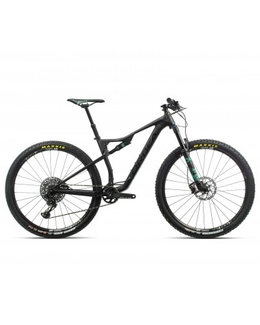 Bicicleta Orbea Oiz H10 2020 Negro