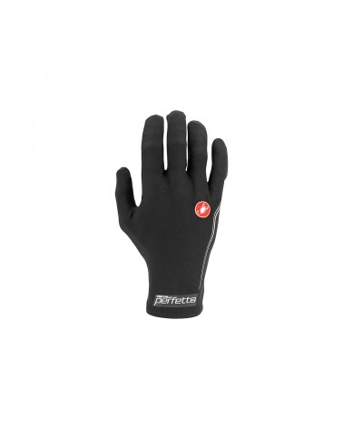 Guantes Castelli Perfetto Light Negro