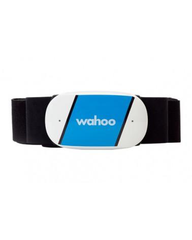 Transmisor frecuencia cardiaca Wahoo Tickr