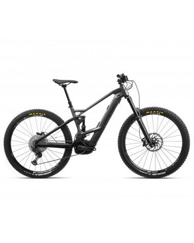 Bicicleta Orbea Wild FS20 2020 Antracita/Negro