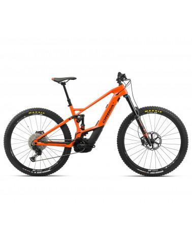 Bicicleta Orbea Wild FS M10 2020 Naranja/Negro