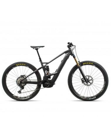 Bicicleta Orbea Wild FS M-Team 2020 Antracita/Negro