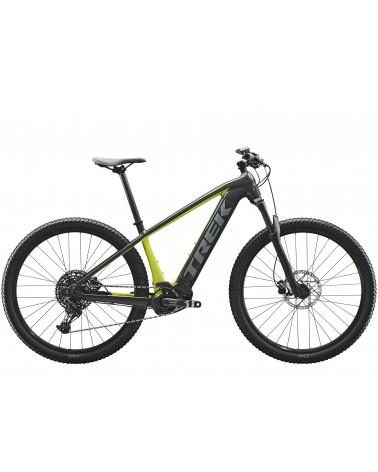 Bicicleta Trek Powerfly 5 G4 Solid Charcoal/Volt