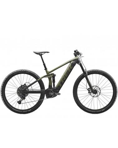 Bicicleta Trek Rail 5 2020 Matte Olive Grey/Trek Black