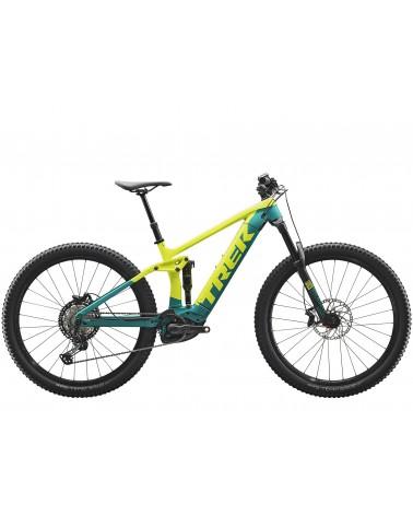 Bicicleta Trek Rail 7 EU 2020 Volt/Teal