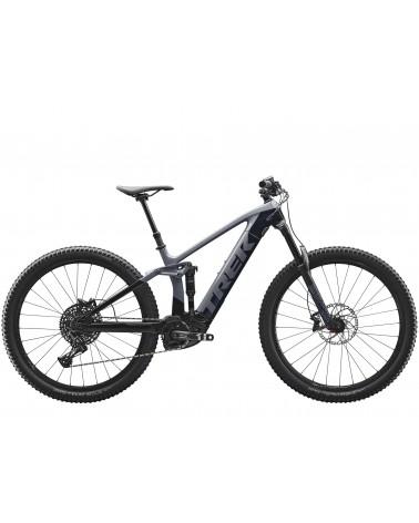 Bicicleta Trek Rail 9.7 2020 Slate/Trek Black