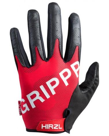 Guantes Hirzl Grippp Tour FF Rojo