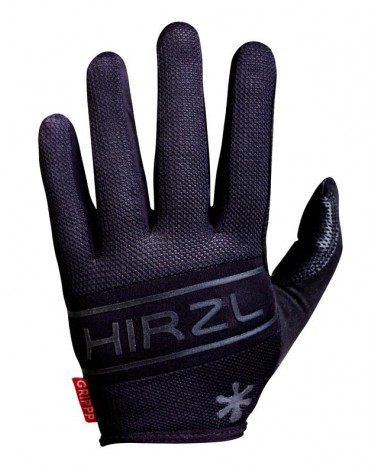 Guantes Hirzl Grippp Confort FF Negro