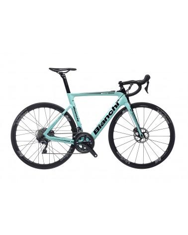 Bicicleta Bianchi Aria e-Road Ultegra 11sp