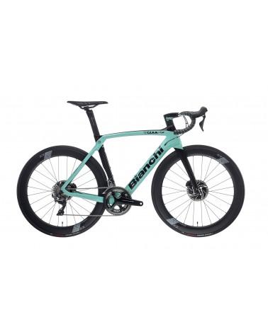 Bicicleta Bianchi Oltre XR4 Disc Dura Ace 2020