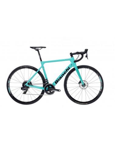 Bicicleta Bianchi Sprint Force eTap AXS 2020