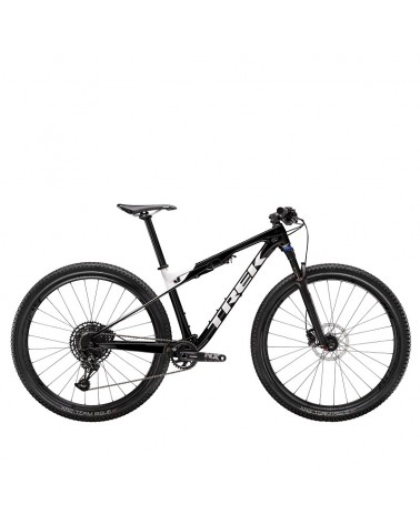 Bicicleta Trek Supercaliber 9.7 NX Trek Black/Trek White