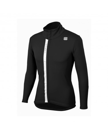 Chaqueta Sportful Tempo WS  Black/White