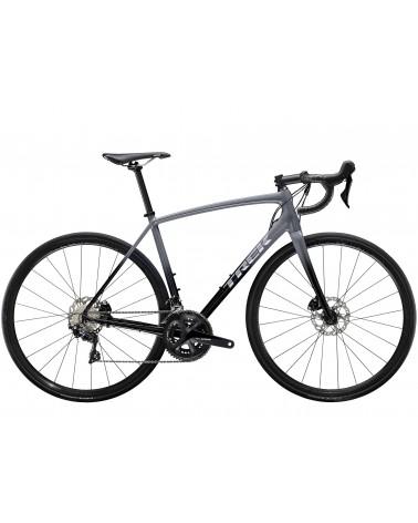 Bicicleta Trek Emonda ALR5 2020 Slate to Trek Black Fade