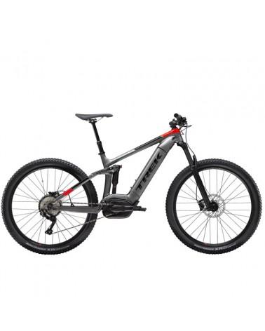Bicicleta Trek Powerfly FS 5 G2 2020 Matte Anthracite
