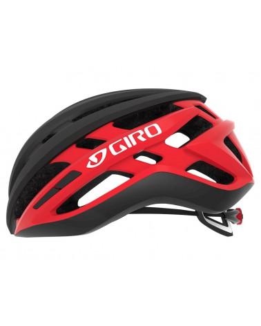 Casco Giro Agilis Matte Black/Bright Red