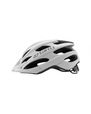 Casco Giro Revel  White/Silver