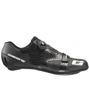 Zapatillas Carretera Gaerne Carbon G.Volata Black