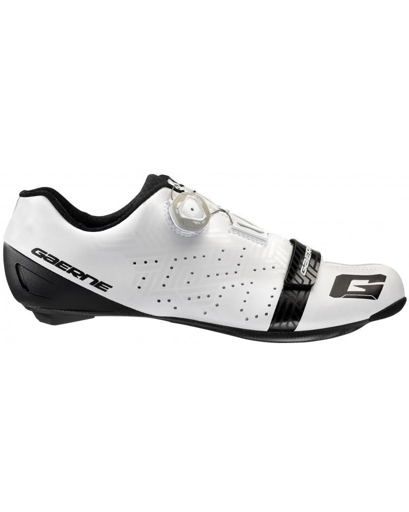 Zapatillas Carretera Gaerne Carbon G.Volata White