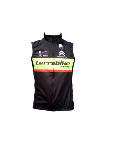 Chaleco Sportful Team Terrabike 2017