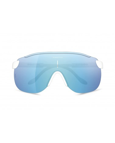 Gafas Alba Optics Stratos WHITE VZUM CIELO