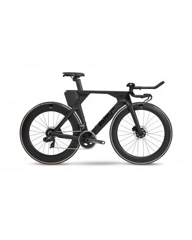 Bicicleta BMC Timemachine 01 Disc ONE 2020