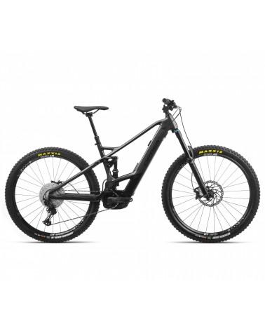 Bicicleta Orbea Wild FS H15 2020 Grafito/Negro