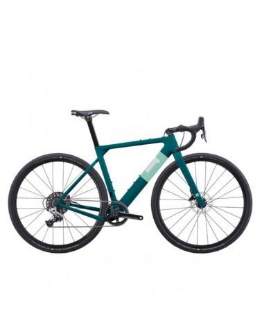 Bicicleta 3T Exploro PRO Rival Blue Water