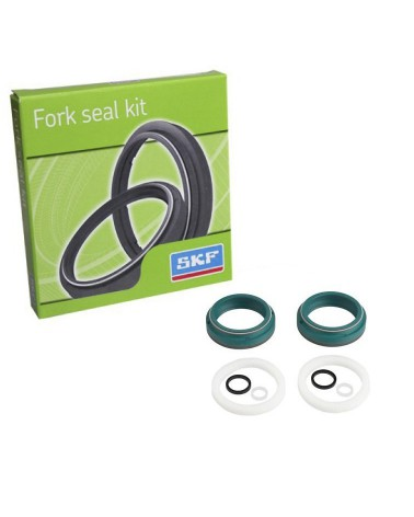 Kit retenes SKF Fox 36mm