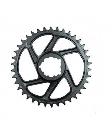 Plato Sram Eagle X-Sync 2 SL DM 3mm Boost Gris Luna