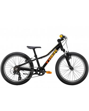 "Bicicleta Trek Precaliber 20"" 7SP Trek Black"