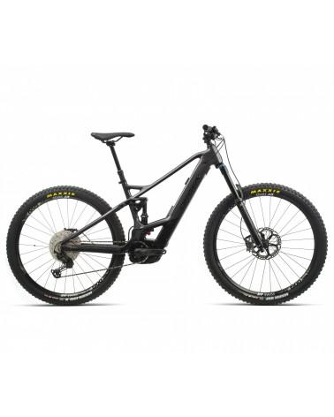 Bicicleta Orbea Wild FS H10 2020 Grafito/Negro
