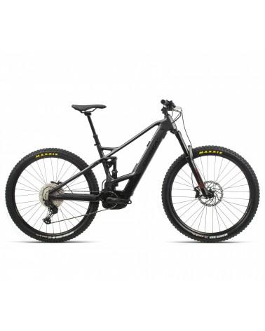 Bicicleta Orbea Wild FS H25 2020 Grafito/Negro