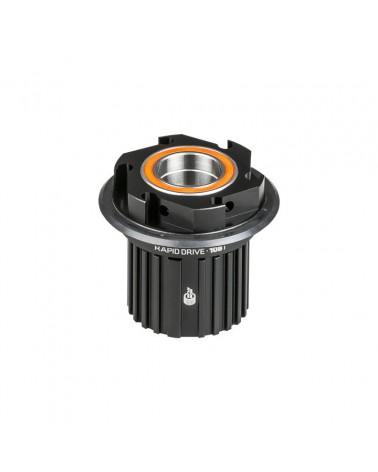 Nucleo Bontrager 108 Shimano Micro Spline