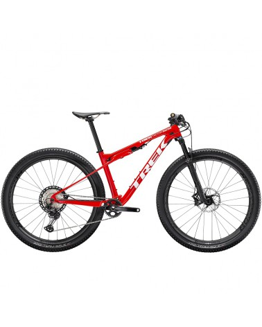 Bicicleta Trek Supercaliber 9.8 XT Viper Red