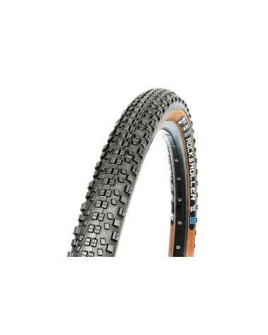 Cubierta Msc Rock @ Roller 29x2.10 TLR 2C XC epic shield br 120