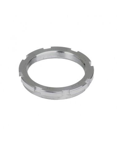 Anillo de cierre Bosch para el montaje del plato de cadena