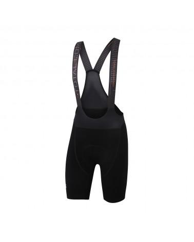 Culote Sportful Total Comfort Negro