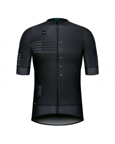 Maillot Gobik Carrera Black Shade