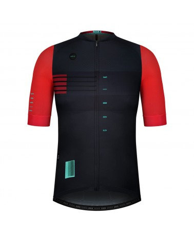 Maillot Gobik Cx Pro Savage Red