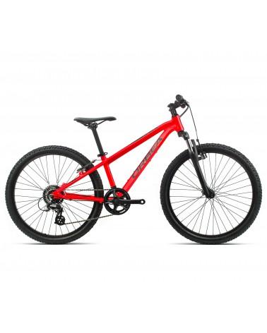 Bicicleta Orbea MX24 XC 2017 Rojo/Blanco